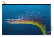 Delightful Grass Carry-all Pouch