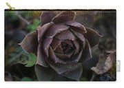 Delightful Seasons Welcome Carry-all Pouch