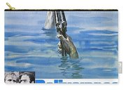 Deliverance Carry-all Pouch by Movie Poster Prints