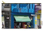 Delivery Boy - Sao Paiulo Carry-all Pouch