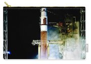 Delta Iv Rocket Carry-all Pouch