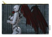 Demonic Love Carry-all Pouch