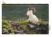 Denali Dall Sheep Carry-all Pouch