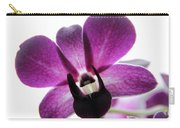 Dendrobium I Carry-all Pouch