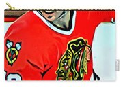 Denis Savard Carry-all Pouch