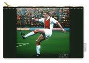 Dennis Bergkamp Ajax Carry-all Pouch