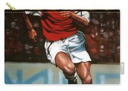 Dennis Bergkamp Carry-all Pouch by Paul Meijering
