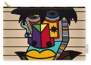 Dennis Brown Carry-all Pouch