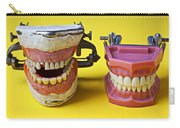 Dental Models Carry-all Pouch by Garry Gay
