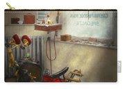 Dentist - Sb Johnston Dentist 1919 Carry-all Pouch