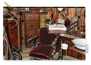 Dentist - The Dentist Chair Carry-all Pouch