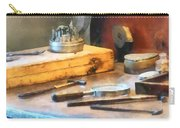 Dentist Workbench Carry-all Pouch