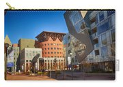 Denver Art Museum Courtyard Carry-all Pouch