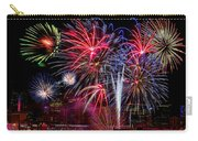 Denver Fireworks Finale Carry-all Pouch