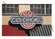 Denver - Old Chicago Beer Carry-all Pouch