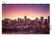 Denver Sunrise Carry-all Pouch