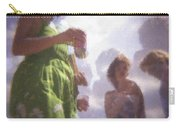 Derby People 1 Pastel Chalk 2 Carry-all Pouch