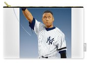 Derek Jeter 3000 Hits Carry-all Pouch