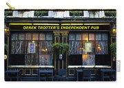 Derek Trotter's Pub Carry-all Pouch