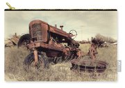 Derelict Marshall Carry-all Pouch