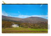 Derrynane House The Home Of Daniel Carry-all Pouch