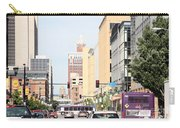 Des Moines Iowa 13th Street Carry-all Pouch