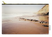 Desert Beach Carry-all Pouch