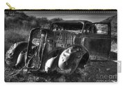 Desert Beauty Death Valley California Carry-all Pouch