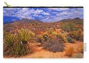 Desert Beauty Carry-all Pouch