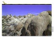 Desert Bolders Carry-all Pouch