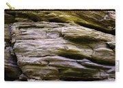 Desert Boulder Detail Carry-all Pouch