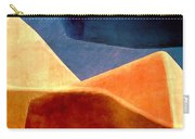Desert Dunes Number 2 Carry-all Pouch