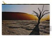 Desert Floor Carry-all Pouch
