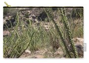 Desert Forest Carry-all Pouch