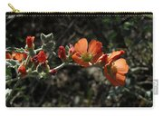 Desert Globemallow Carry-all Pouch