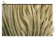 Desert Green Carry-all Pouch by Ben and Raisa Gertsberg