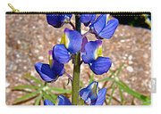 Desert Lupine-arizona   Carry-all Pouch