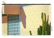 Desert Modern 7 Lakes Palm Springs Carry-all Pouch