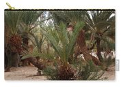 Desert Oase Camp Sinai Egypt Carry-all Pouch