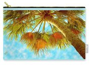 Desert Palm Carry-all Pouch
