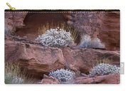 Desert Plant Life Carry-all Pouch