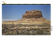 Desert Rock Formation Carry-all Pouch
