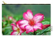 Desert Rose At Kualoa Carry-all Pouch
