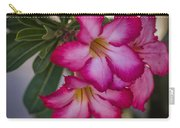 Desert Roses Carry-all Pouch