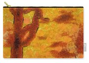 Desert Sunset Photo Art 04 Carry-all Pouch