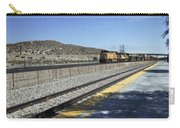 Desert Train Carry-all Pouch