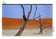 Desert Trees Carry-all Pouch