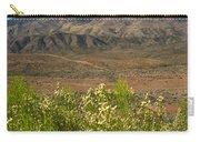 Desert Valley Scene 7 Carry-all Pouch