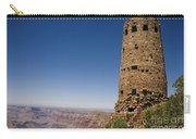 Desert View Watchtower Grand Canyon National Park Arizona Carry-all Pouch