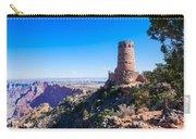 Desert View Watchtower Overlook Carry-all Pouch